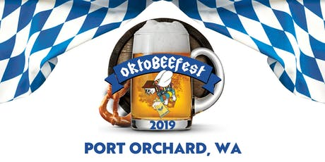 2019 Seabee OktoBEEfest Port Orchard, WA tickets