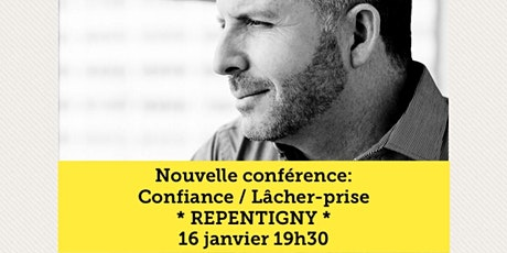 REPENTIGNY - Confiance / Lâcher-prise 15$ tickets