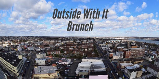 Outside With It Brunch