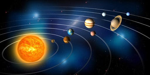 Aylesbury Astronomical Society Member's Seat Reservation  - 2nd September 2019