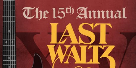 THE LAST WALTZ - REVISITED tickets