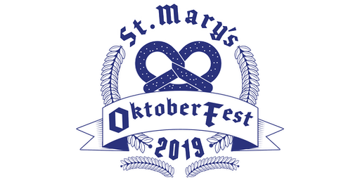 St.Mary's Oktoberfest 2019!