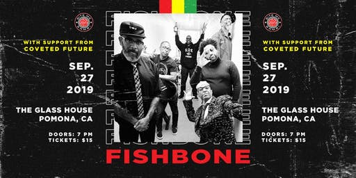 Fishbone with Bite me Bambi and Coveted Future