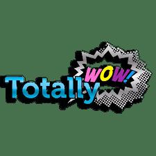 Totally Wow! logo