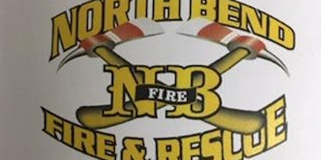 """DPSST """"Ventilation Roof Prop""""  Hosted at North Bend Fire Department tickets"""