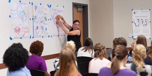 Harrisonburg, VA - Spinning Babies® Workshop w/ Tammy Ryan - Nov 17, 2019
