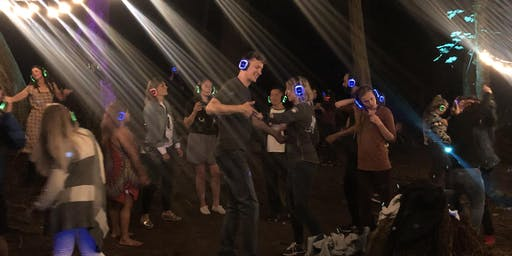 Silent Disco in the Woods Feat. Jick Nones