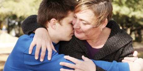 Parenting Children Through Separation and Divorce—Two Sessions (All Ages) tickets