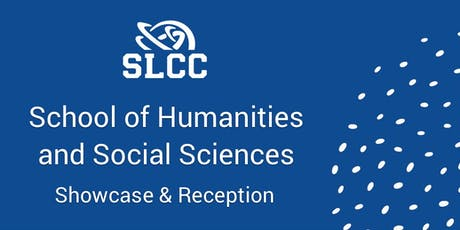 SLCC School of Humanities and Social Sciences Showcase & Reception tickets