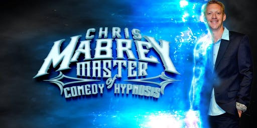 Rated R Hypnosis Show With Chris Mabrey