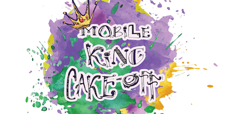 King Cake-Off tickets