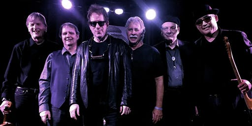 An Evening with: The Bob Band - Performing the Music of Bob Dylan