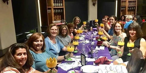 - SPECIAL EVENT - Wine Glass Painting Class at Springfield Brewing Co 9/24 @ 6 pm