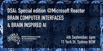 DSAi Special edition:  Brain-Computer Interfaces @Microsoft