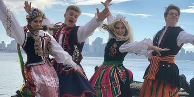 Polish Cultural Festival Vancouver