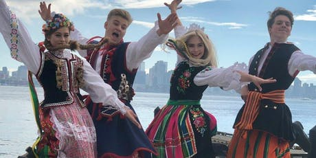 Polish Cultural Festival Vancouver tickets