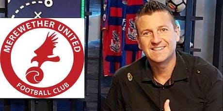 Merewether United FC Seniors Presentation Evening tickets