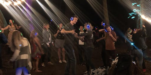 Silent Disco in the Woods Feat. Yohan Solo