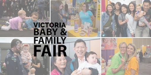 Victoria Baby & Family Fair