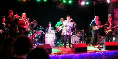 Sharon Jones Tribute Band tickets