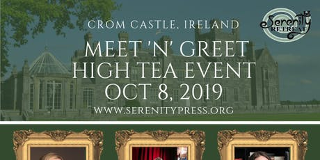 Meet and Greet High Tea  tickets