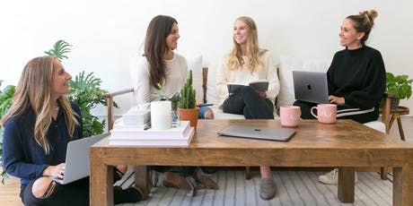 SF Morning Mavens: Group Coaching, Personal Branding Photos & Networking with Six Degrees Society's Emily Merrell + Tory Putnam tickets
