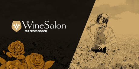 Drops of God Wine Salon at Ad Hoc tickets