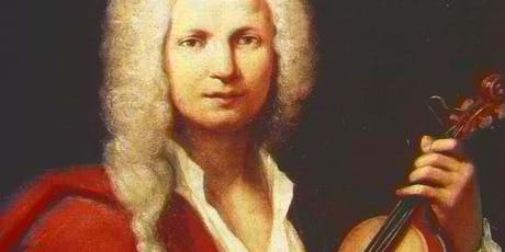SPECIAL CONCERT - The Glory of Vivaldi tickets