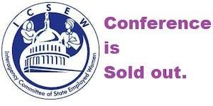 ICSEW Professional Development Conference 2019