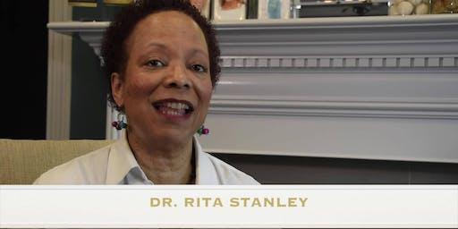 Functional Medicine & Hormones With Dr. Rita Stanley