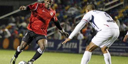 Semi–Pro Soccer Tryouts