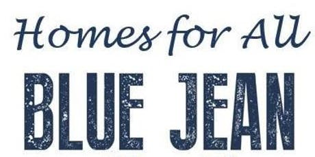 Homes for All, Blue Jean Ball tickets