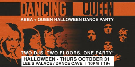 Dancing Queen - ABBA & Queen Dance Party tickets