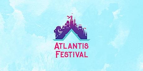 Atlantis Festival Las Vegas!!! tickets