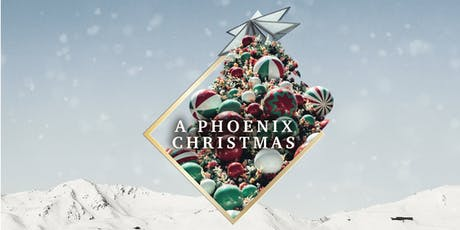 Phoenix Christmas: Saturday Night Performance tickets
