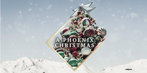 Phoenix Christmas: Saturday Night Performance