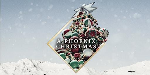 Phoenix Christmas: Sunday Matinée Performance