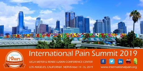 International Pain Summit 2019 for Medical Providers tickets