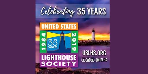 San Francisco Bay Cruise - 35th Anniversary