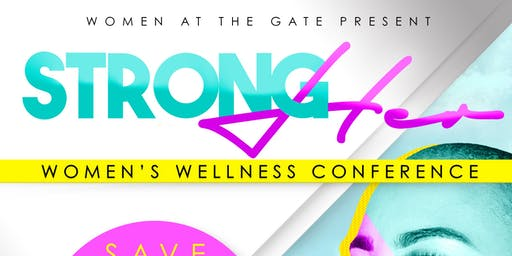 STRONGher Women's Wellness Conference