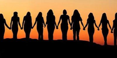 November Women of the Bible Fellowship