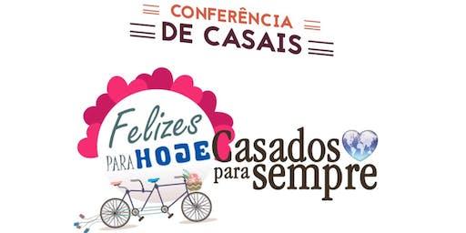 Conferência de Casais em Orlando