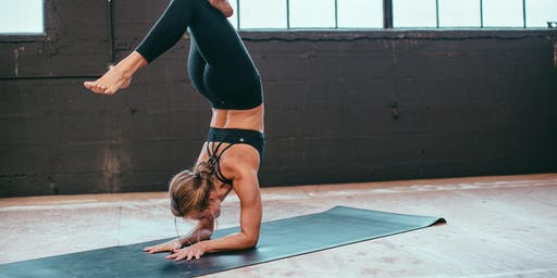 lululemon Sweat And Stretch and Pia (Claudia Lopez)