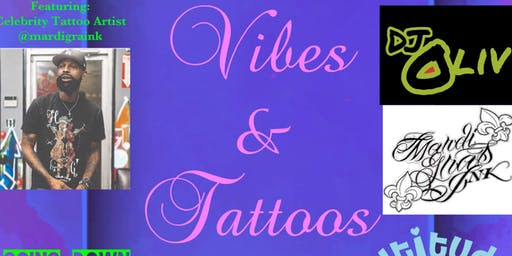 Altitude420s Vibes & Tattoos