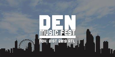 Den Music Fest 2019