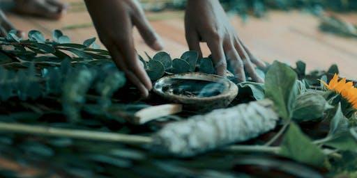 Amazonian Plant Medicine Ceremony Oakland