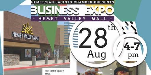 HSJVC Bussines Expo