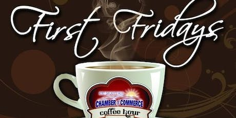 First Friday at Southwest Riverside County Association of Realtors tickets