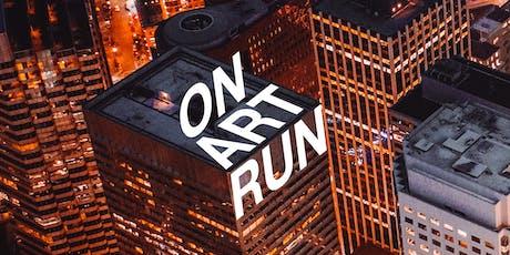On Art Run: San Francisco tickets