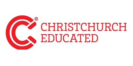 Christchurch Educated Networking Event tickets